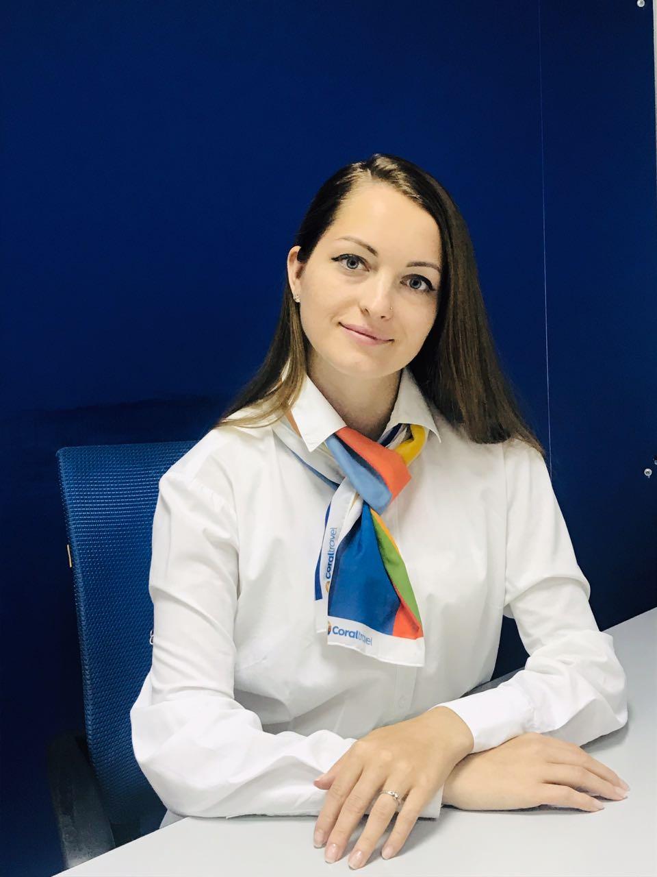 Таныгина Наталья