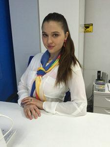 Гутман Юлия