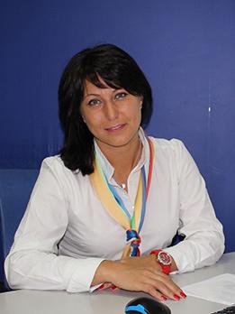 Жомкова Евгения