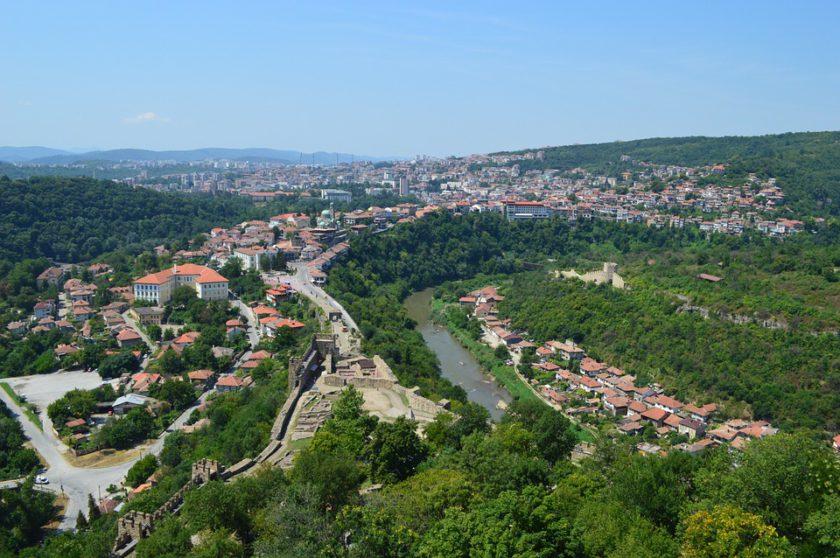 Отдых в августе в Болгарии