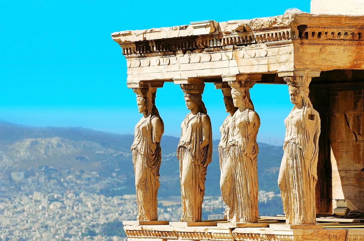 10 фактов о Греции