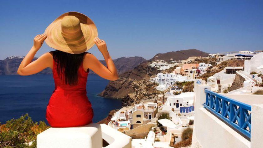 Отдых в автусте в Греции