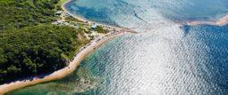 Самые лучшие пляжи России 2018 года
