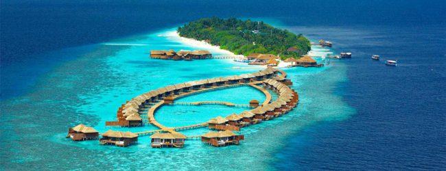Мальдивы в октябре