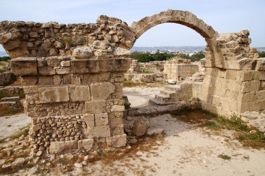 Купить тур в Пафос